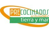 Precocinados y productos tradicionales tierra y mar
