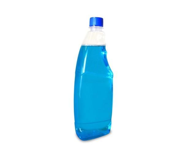 Suavizantes Industriales.Botella 750ml
