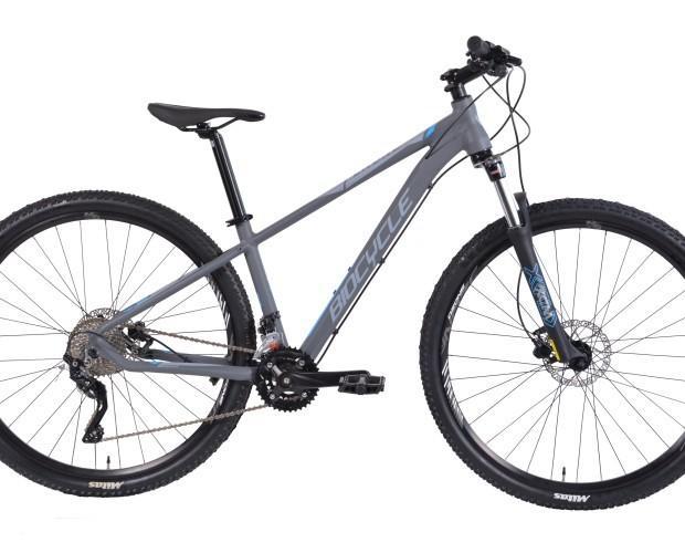 Crono. Bicicleta de montaña 29