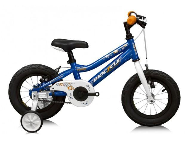Bicicleta Funny. Hermosas bicicletas para los más pequeños