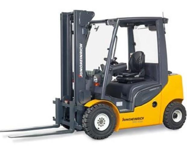 Alquiler de Vehículos de Manutención.alquiler de vehículos de manutención
