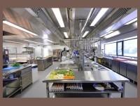 Cocinas industriales inox