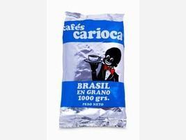 Café Carioca natural