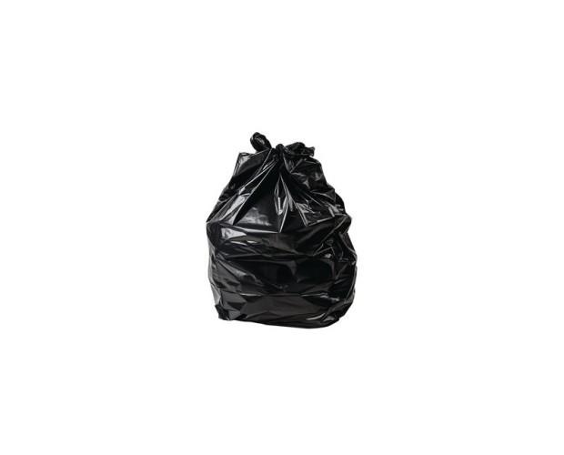 Gestión de Residuos. Sacos de basura para compactador