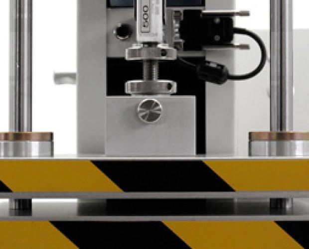 Equipamiento para Pruebas y Ensayos.Desarrollamos máquinas especializadas en sistemas de control de calidad