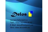 Delos Serveis Informatics I Oficina