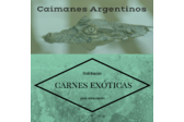 Caimanes Argentinos