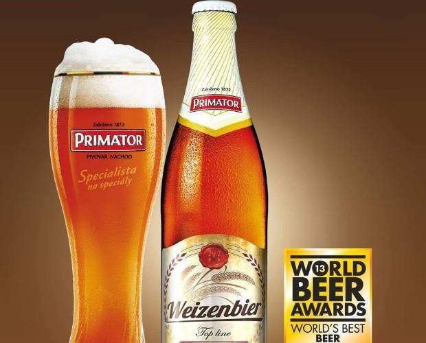 Cerveza artesanal. Cerveza de importación