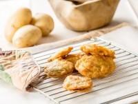 Patatas rellenas artesanas