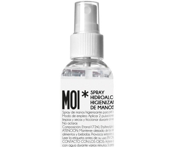 Spray Higienizante. Spray Hidroalcohólico Higienizante 72% Etanol 100ml
