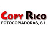Copy Rico Fotocopiadoras