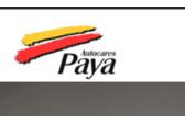 Autocares Paya