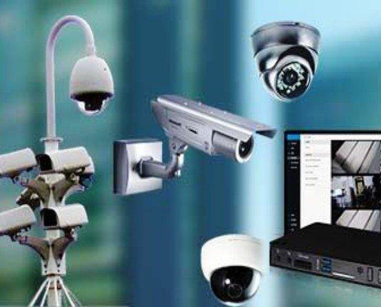 Instalacion de CCTV. Controla tu negocio