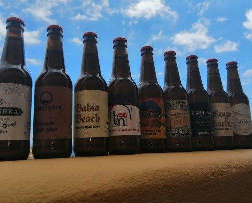 Nuestras cervezas. Somos importadores de las mejores marcas de cerveza del mundo