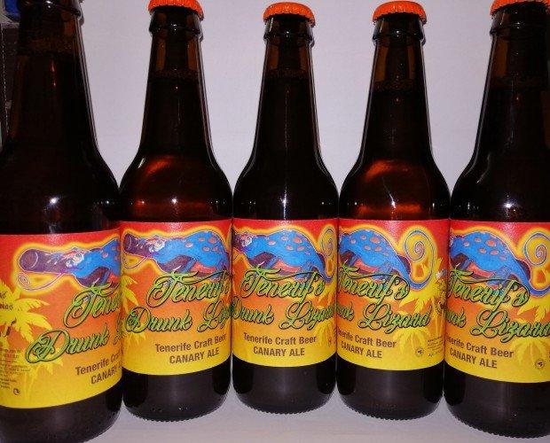 Craft beer. También ofrecemos cerveza de elaboracion local