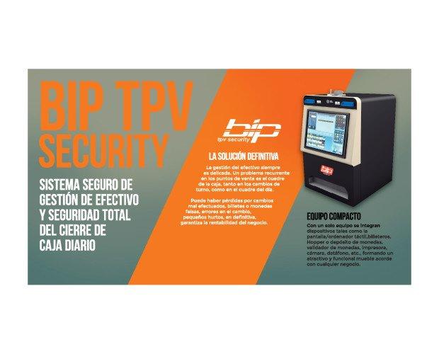 DOSSIER TPV_Mod300-001. Terminal de Gestion de Efectivo