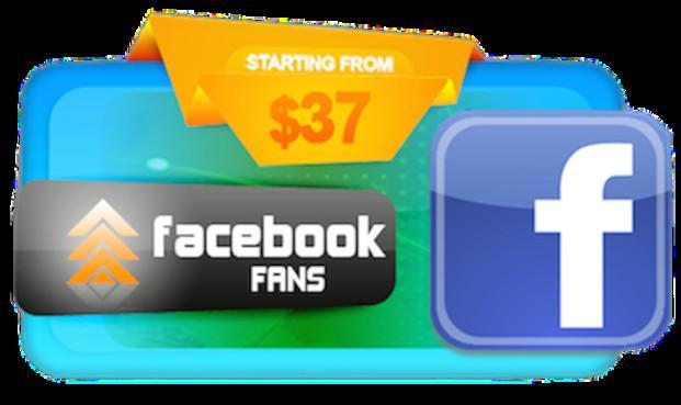 Social Media.Consigue más fans para su página de facebook