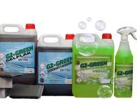 Proveedores Familia G2GREEN Horeca Limpiadores