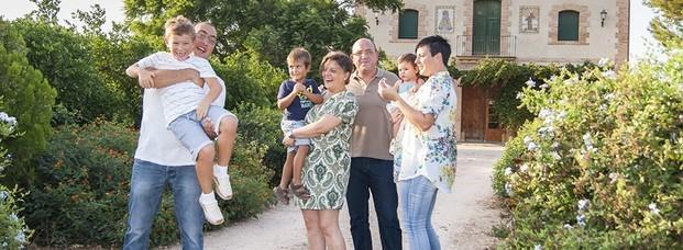 Nosotros. La familia Gomis-Tamarit fundadores de naranjasdelicia.com