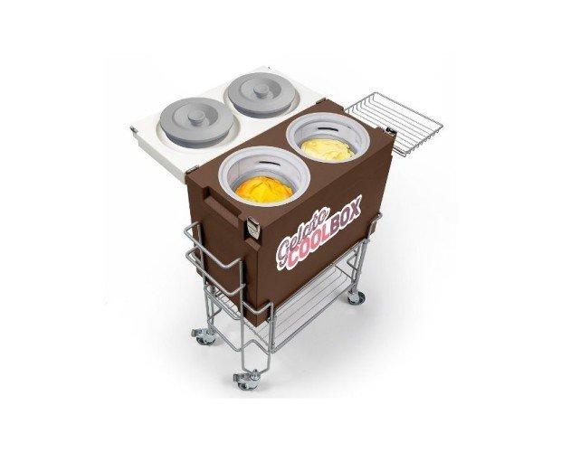 Gelato-coolbox