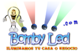 Bomby Led