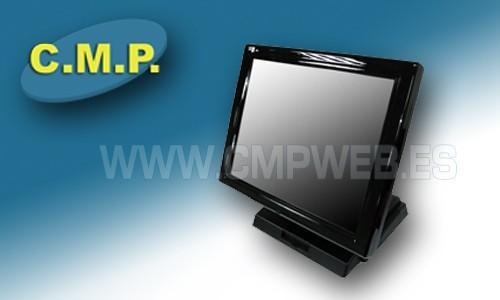 TPV Compactos. Tpv compacto Pos 55