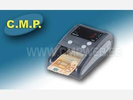 Detectores Billetes