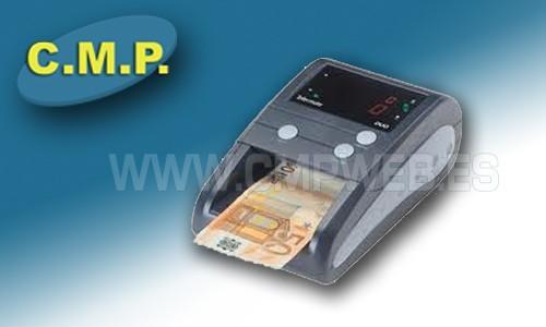 Detectores Billetes. Detectores de billetes falsos para hostelería