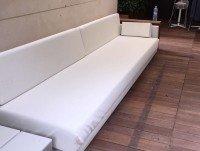 Limpieza de Muebles blancos