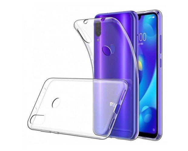 Funda de silicona para Xiaomi. Protege tu teléfono con la garantía y calidad de la marca Apokin
