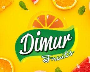 Dimur Fruits. Concentrates, NFC juice, puree concentrates, puree, oils, powders, fillings, etc