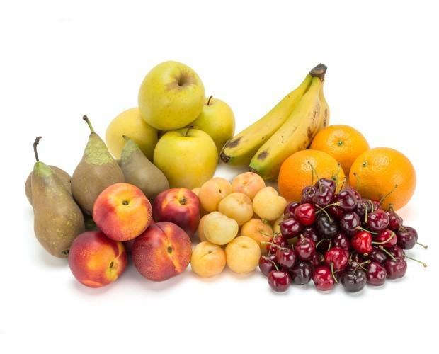 Mix Variedad. Mix variedad fruta