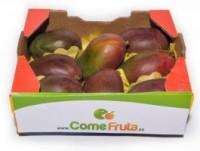 Caja de Mango