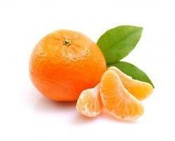 Mandarinas.Nuestra prioridad es el sabor de nuestros productos