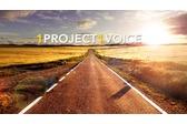 1project1voice