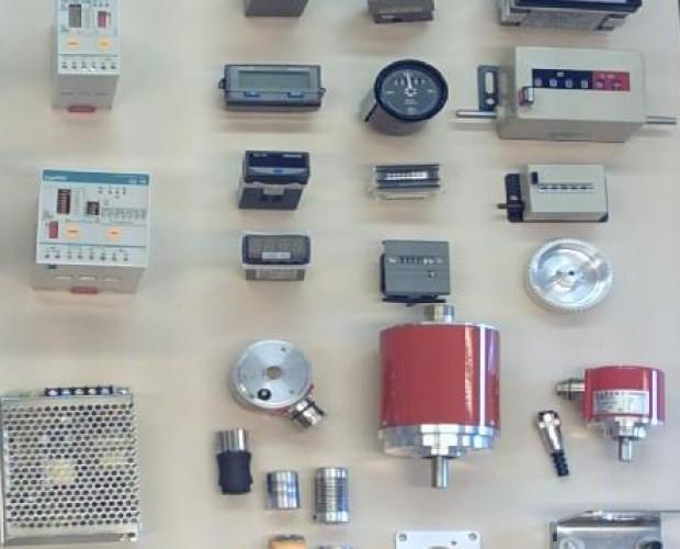 Instrumentos de medición y análisis. Instrumentos de medición y análisis