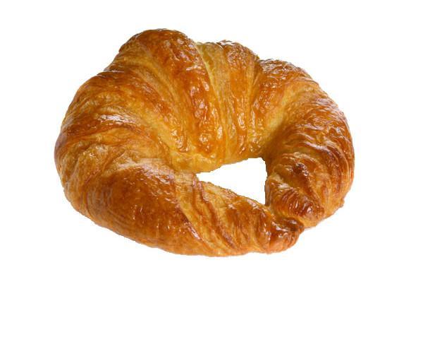 Croissant. Calidad al mejor precio