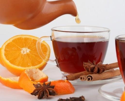 Proveedores de té. Con ingredientes de excelente calidad