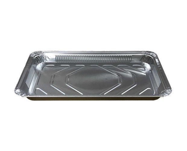 Bandeja de aluminio. Bandeja de aluminio perfecta para llevar cochinillo, pavo y muchos más productos