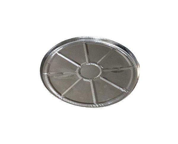 Plato de aluminio para pizza. Calidad al mejor precio