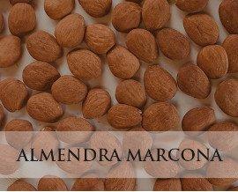 Almendra Marcona. Producto de calidad