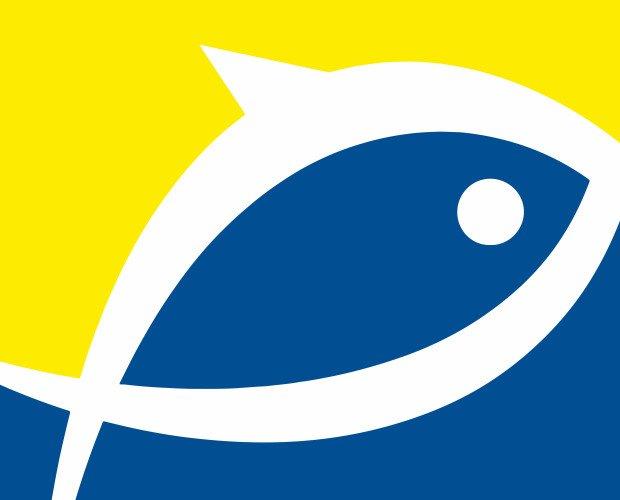 Logotipo. Logotipo de Frescos de Isla Cristina