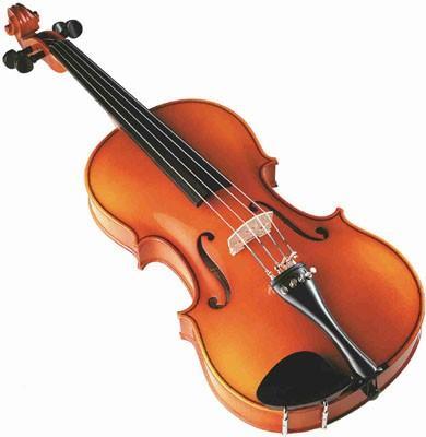 Instrumento Musical. Comercializamos y reparamos violínes