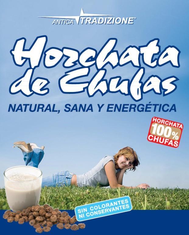 Horchata. Disfrute de las mejores horchatas del mercado