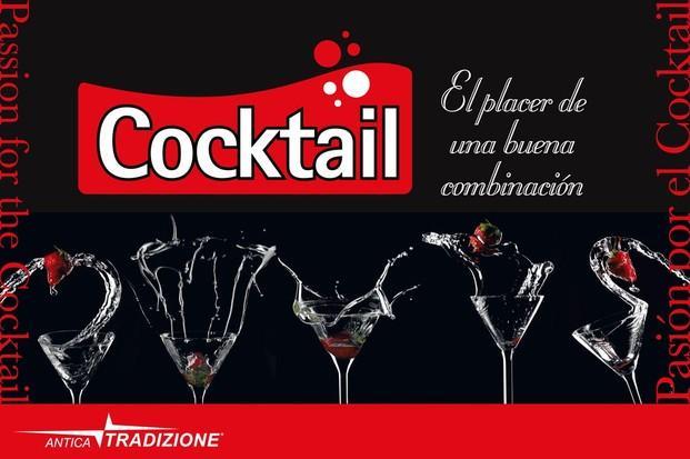 Cocktail. Pasión por las buenas combinaciones...