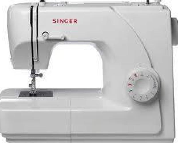 Maquinaria para el Textil del Hogar.Máquina de coser