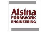 Encofrados J. Alsina