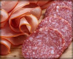 Mayorista de carne. Ternera gallega y hamburguesas