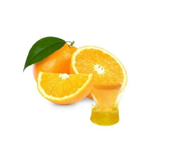 Delicias sabor Naranja. Artesanal, sin gluten, sin lactosa