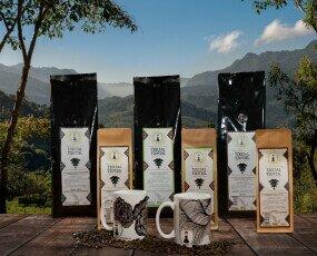 nuestros cafés. nuestra gama de café en grano de la mejor selección